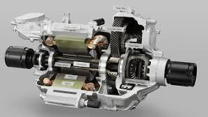 motores electricos para autos