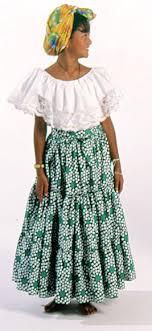 vestimenta tipica de colombia