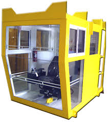 crane cab