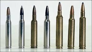 270 remington rifles