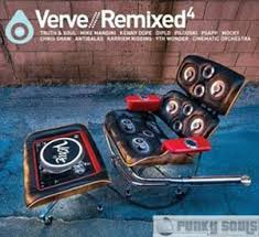 Various Artists - Verve Remixed