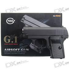 mini airsoft pistol