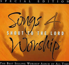 songs 4 worship shout to the lord