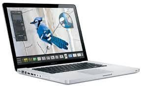 apple macbook pro aluminum