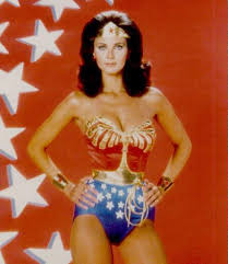 lynda carter wonder woman costume