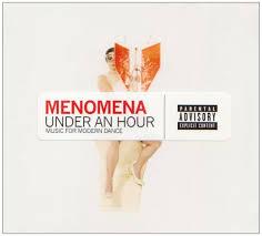 menomena under an hour