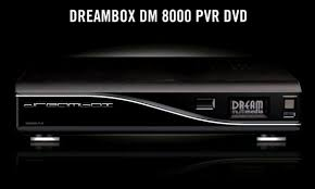 dreambox 8000 hd