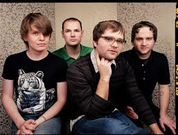 death cab cuties