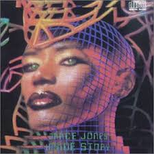 Grace Jones - Victor Should Have Been A Jazz Musician