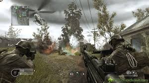 all the call of duty games