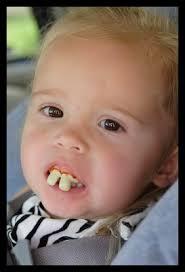 funny teeth