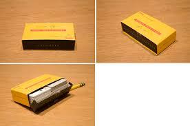 photo slide box