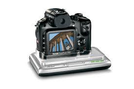 camera dock