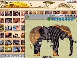 games africa