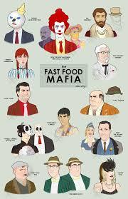 mafia food