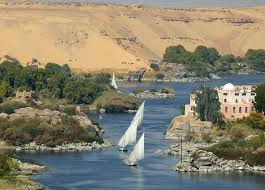 cataracts in egypt