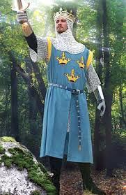 king arthur clothing
