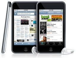 ipod touch new generation