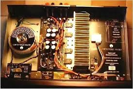 cambridge audio 500