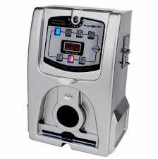 alcohol machine