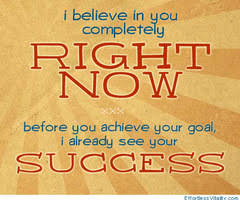 believe in you quotes