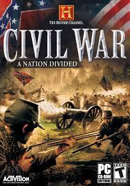 history channel civil war pc