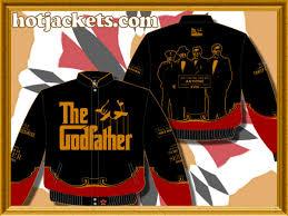 character jacket