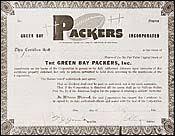 Packers.com   Shareholders