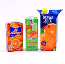orange juice brands