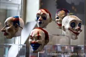 joker henchman masks