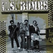 U S Bombs - Back At The Laundromat