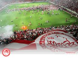 olympiakos wallpapers