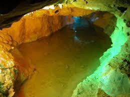 underground pools
