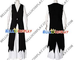 bleach halloween costumes