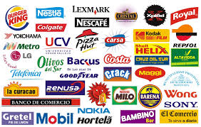logos publicitarios