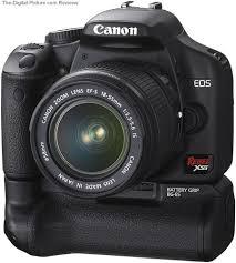 kamera slr canon