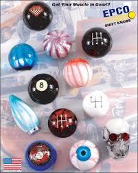 gear stick knobs