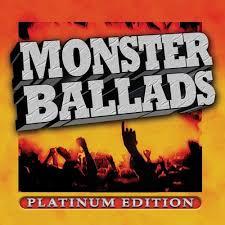 Metallica - Greatest Ballads Platinum Collection