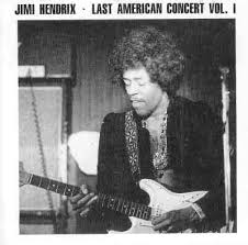 Jimi Hendrix - Voodoo Child: The Jimi Hendrix Collection (disc 2: Live)