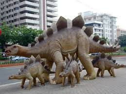 dinosaurs real