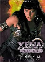 xena 2