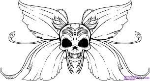 fairies to draw