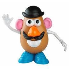 mister potatohead