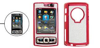 n95 8gb cases