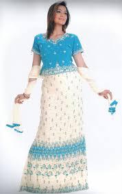 indian lenghas