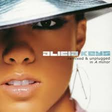 Alicia Keys - Remixed & Unplugged In A Minor