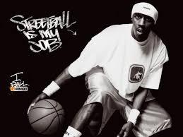 streetball is my job