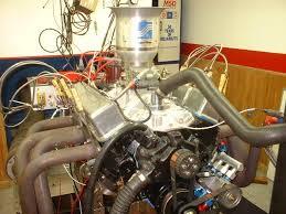 stock car engines