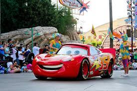 cars disney video