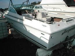 sea ray srv 240